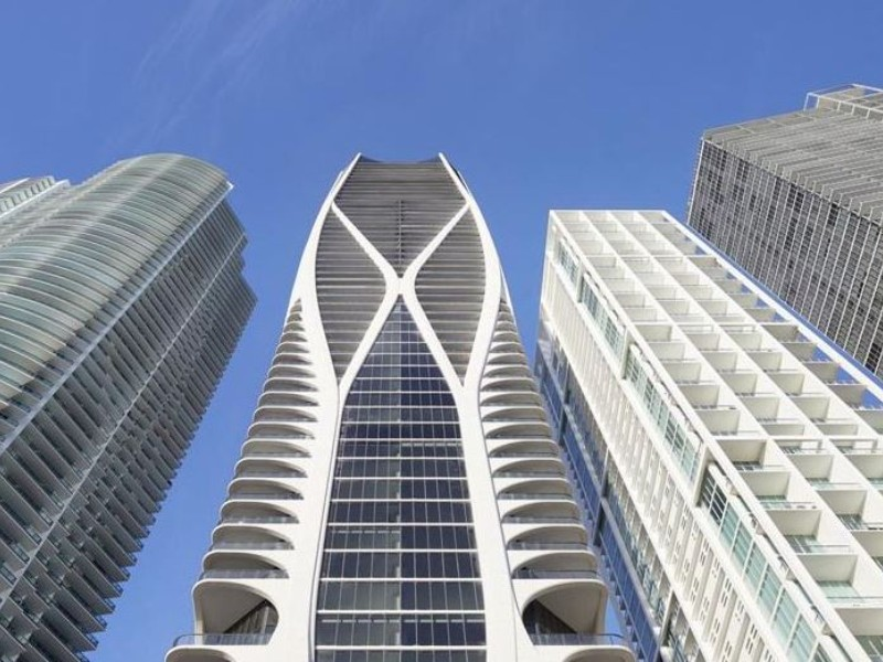 1000 Biscayne Blvd - Florida - Miami - 33132